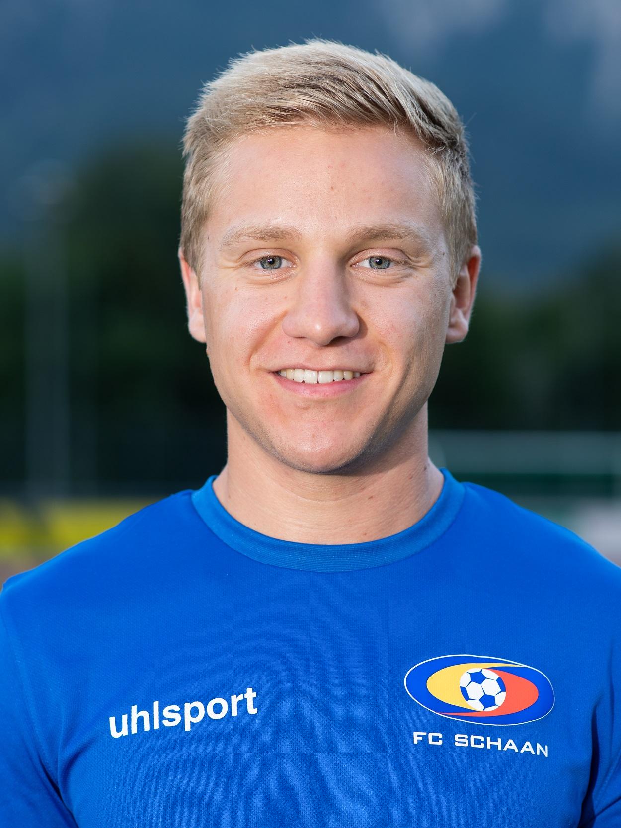Fabian Biedermann