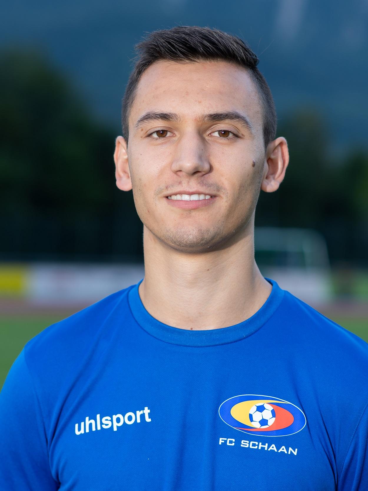 Fabian Kaiser