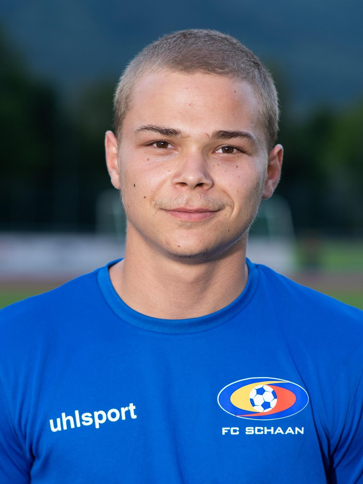 Magnus Hilti