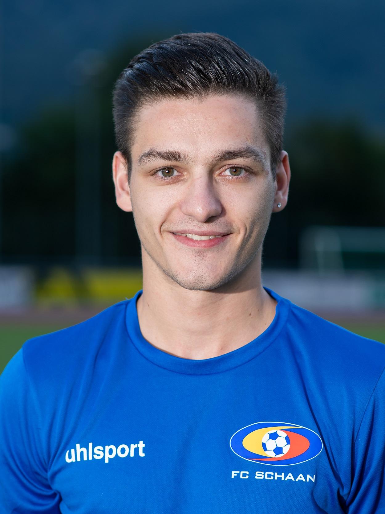 Marco Oehri