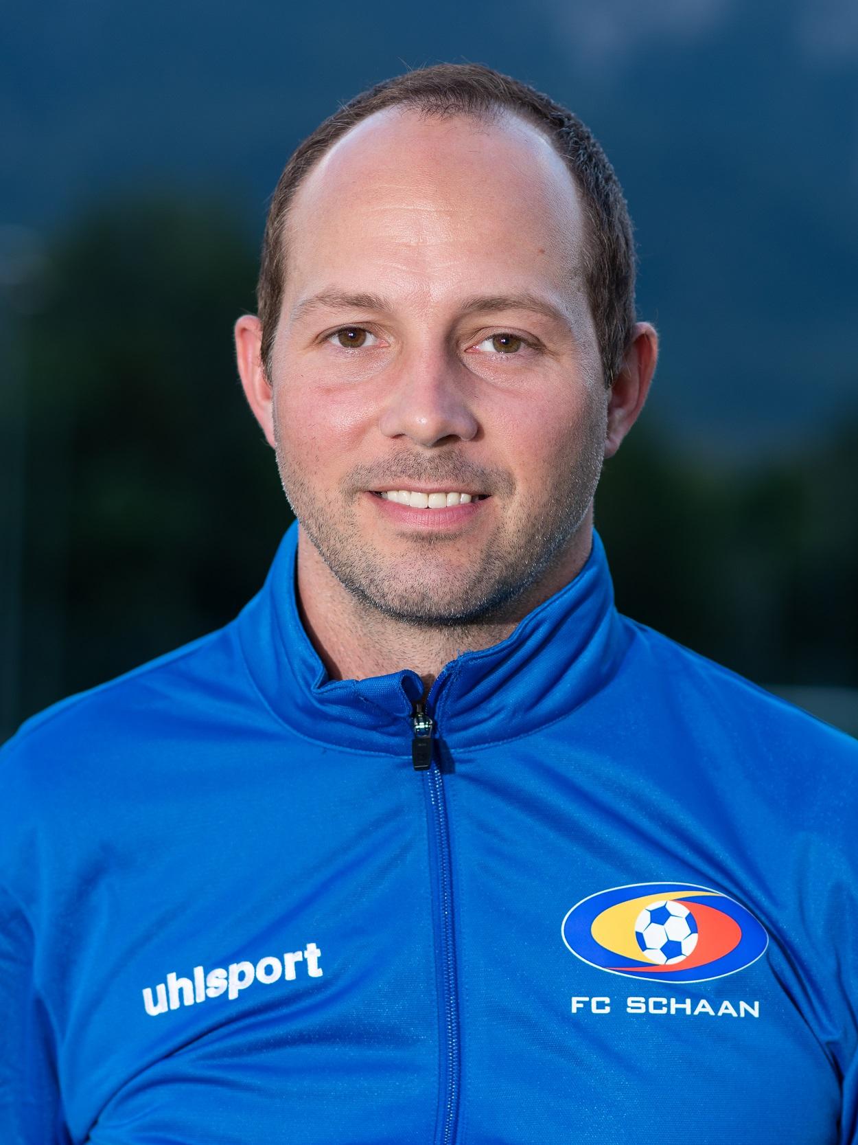 Fabian Baumgartner