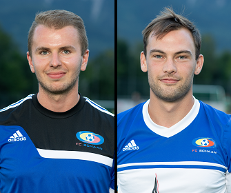 2. Mannschaft: Mit neuem Trainer in die nächste Saison