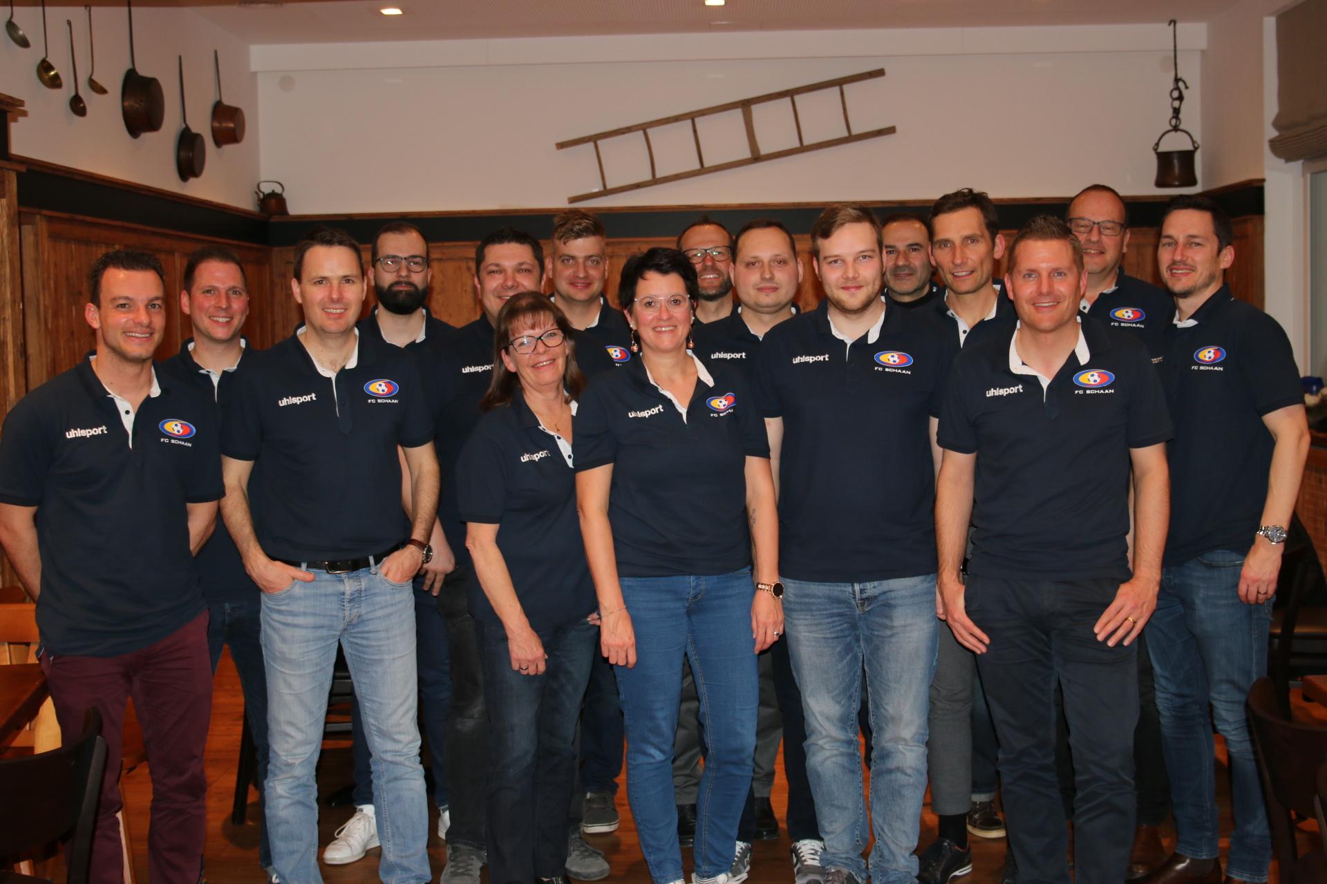 GV: FC Schaan mit toller Cupsaison und Aufstiegsambitionen