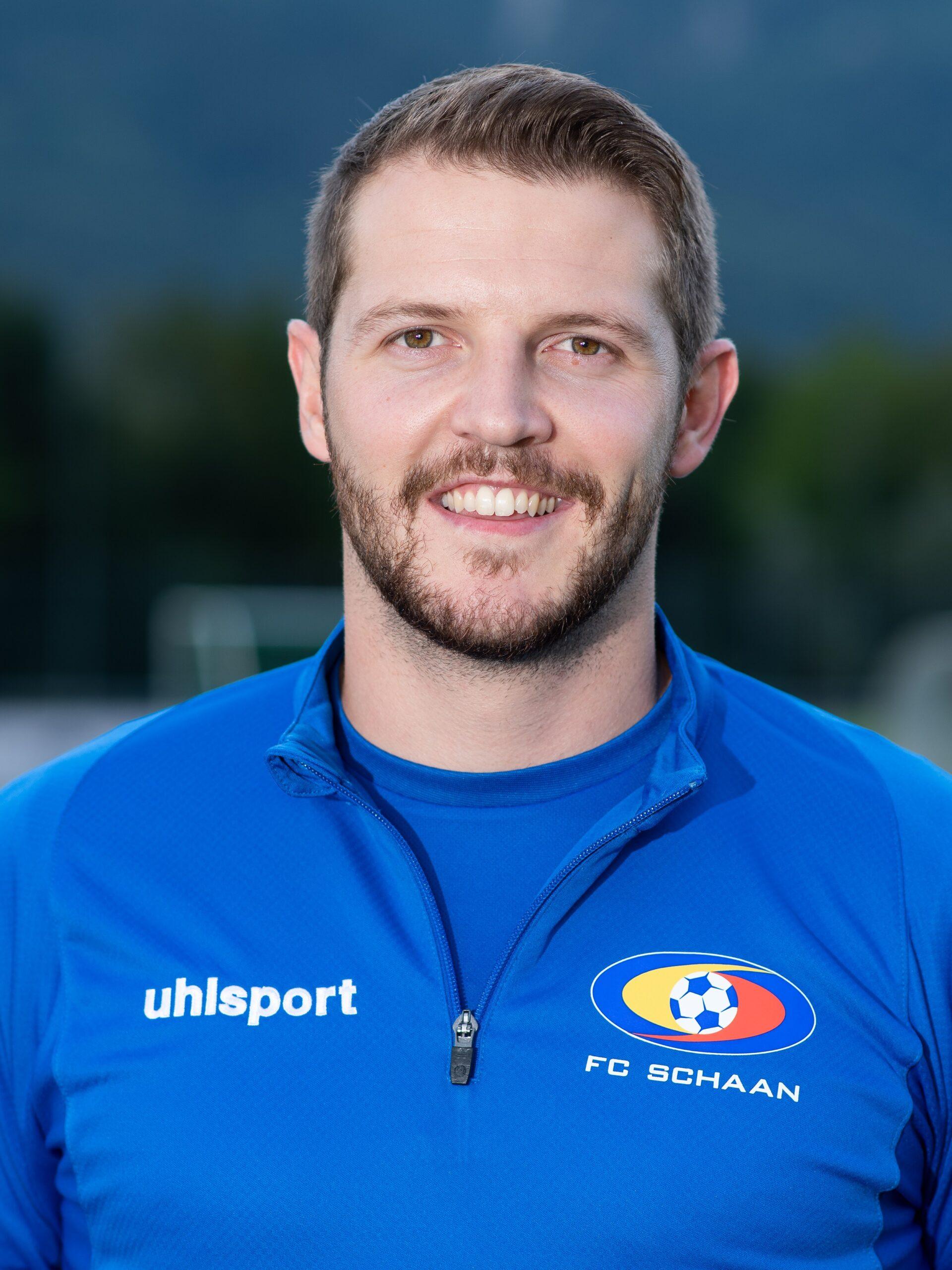 FC Schaan verlängert mit Trainerteam