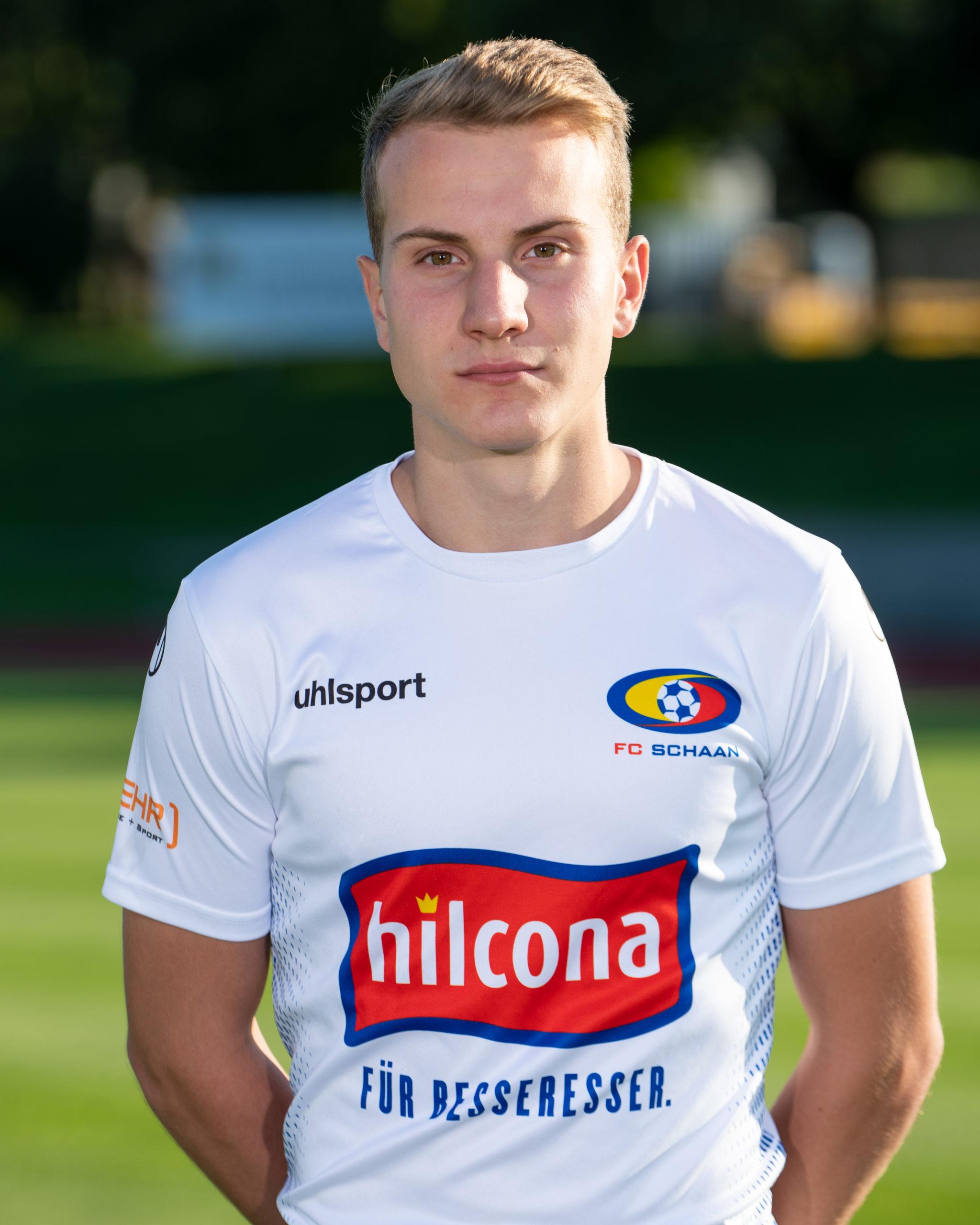 Kilian Büchel