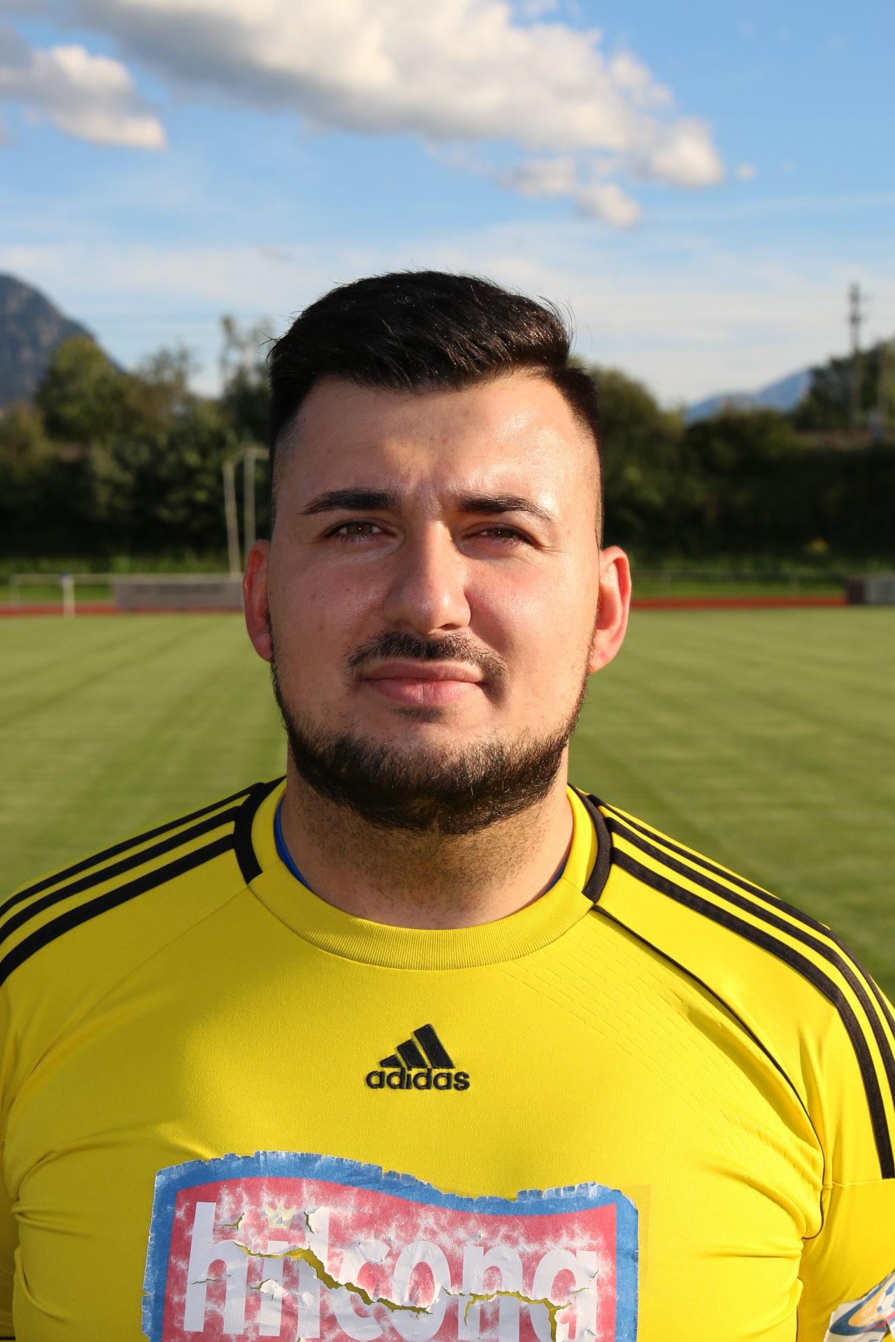 Arlind Mehmeti