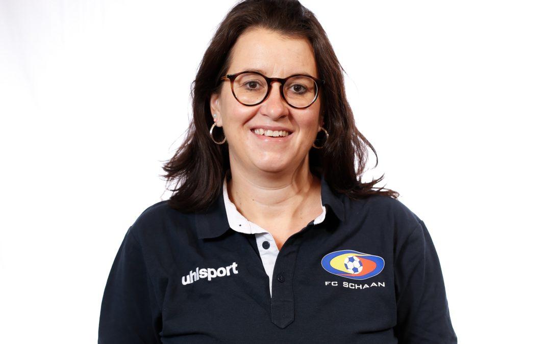 Kinderschutz: Petra Gall gewählt