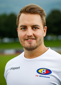 Marcel Seger