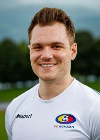 Nick Kelm