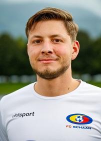 Philipp Fehr